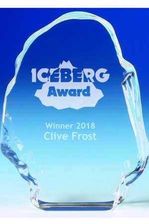 Iceberg6 Glass